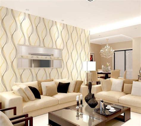 memilih wallpaper dinding ruang tamu