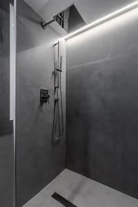 Bad Deckenbeleuchtung Led : indirekte led deckenbeleuchtung im dusche bereich bad pinterest led deckenbeleuchtung ~ Markanthonyermac.com Haus und Dekorationen