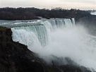 Niagara Falls State Park • Nomad by Trade