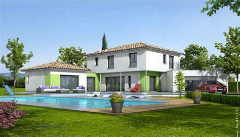 plan villa moderne 200m2 plan maison contemporaine turquoise plan maison gratuit