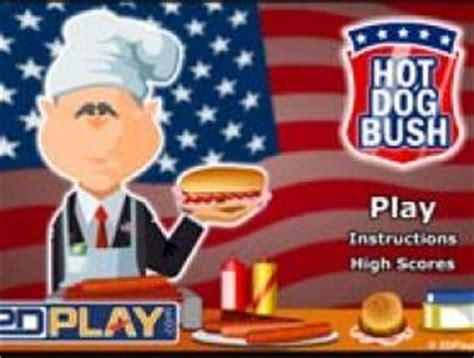 jeu bush gratuit sur jeux