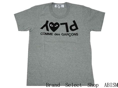 Brand Select Shop Abism ★lady's Size ★ Play Comme Des