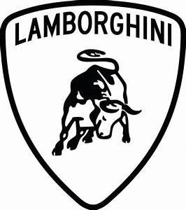 Lamborghini Clipart Lambo Pencil And In Color