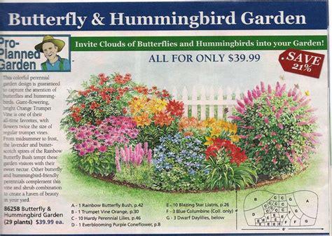 bulb garden layout garden plan from michigan bulb co for a butterfly garden east garden garden pinterest