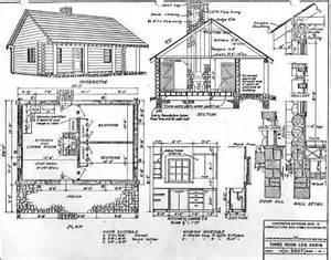 free blueprint quality 3d models - Blueprints For Cabins