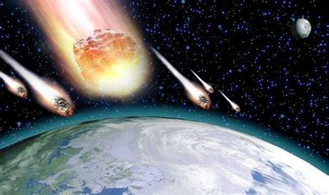Planet Earth Faces 100 Years Of Killer