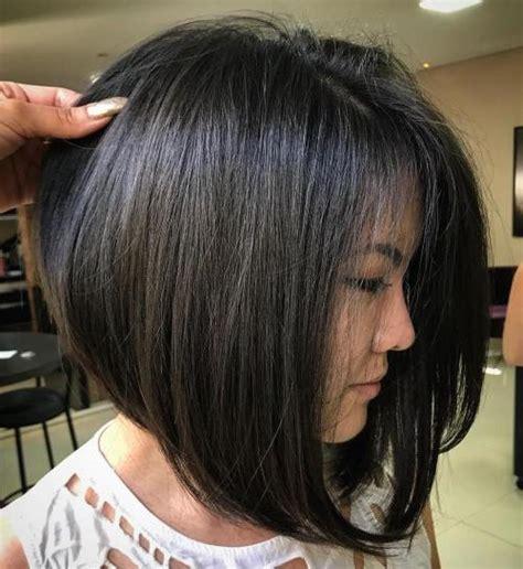 fun  flattering medium hairstyles  women   ages