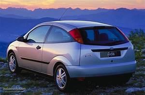 Ford Focus 3 : ford focus 3 doors specs photos 1998 1999 2000 2001 ~ Nature-et-papiers.com Idées de Décoration