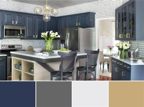 log home interior decorating ideas decorate your home with team inspired color palettes hgtv