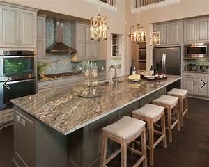 Super White Granite is Still The Most Popular Kitchen