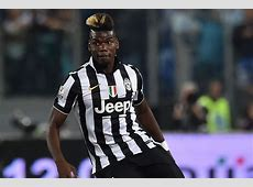 Paul Pogba receives €10 millionyear offer from Real