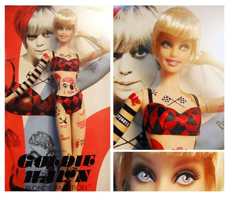 goldie hawn barbie doll   today   mall