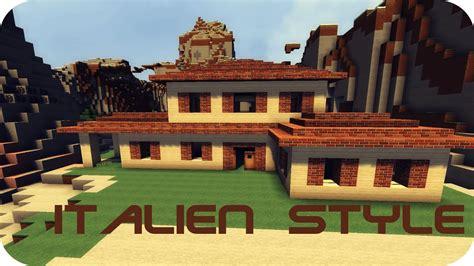 Minecraft Tutorial  Wie Baue Ich Ein Schönes Haus #5
