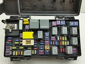 Chrysler New Yorker Fuse Box : 2014 15 chrysler town country caravan fuse box block ~ A.2002-acura-tl-radio.info Haus und Dekorationen
