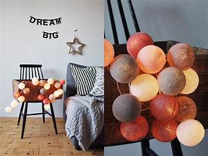Cotton Ball Lights : cotton ball lights de leukste groothandels ~ Eleganceandgraceweddings.com Haus und Dekorationen