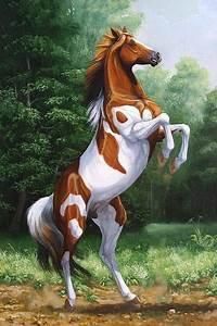 1395 best Art - Horses images on Pinterest | Horses ...
