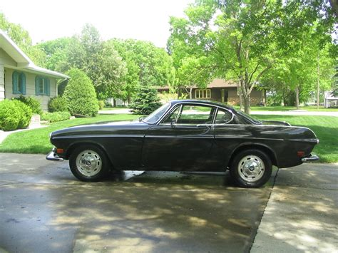 1968 volvo 1800 information and momentcar