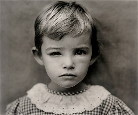 Damaged Child By Sally Mann On Artnet