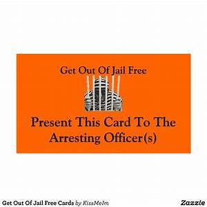 get out of jail free card template - free card get out of jail free card template