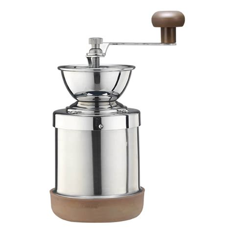 Electric burr coffee grinder is the appliance powered by electric energy and that includes the burr grinding system. Best Handheld Coffee Burr Grinder - Reviews Of 2017 - 2018