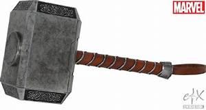 New Thor Avengers Hammer Or THOR Movie Hammer