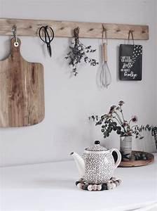 Hakenleiste Selber Machen : diy wandregal aus holz selber machen home pinterest m bel holz und diy m bel ~ Markanthonyermac.com Haus und Dekorationen