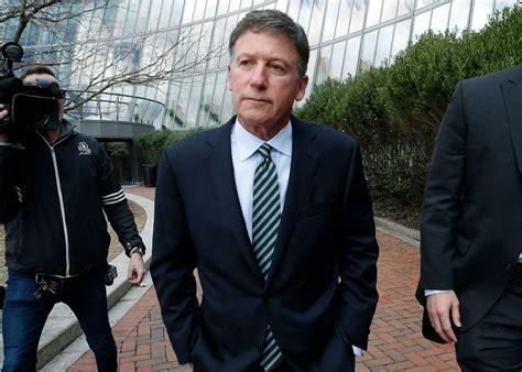 felicity huffman plead guilty college scam