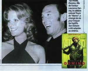 Domino Laurence Harvey