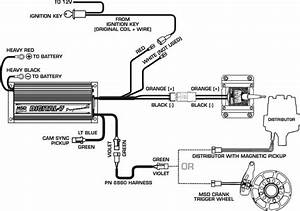 Msd 8021 Wiring Diagram