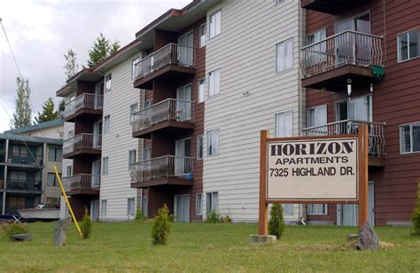 Horizons Apartments Port Hardy Bc