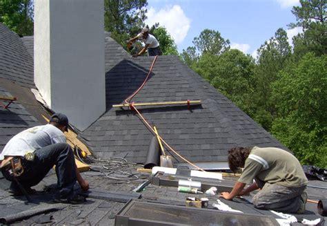 Roof Repair Tips In Edison