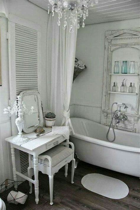 shabby chic small bathroom ideas best 25 shabby chic cottage ideas on vintage