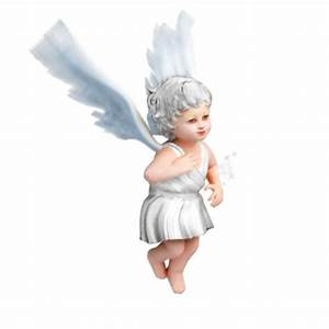 Animated Angel With Lighting And Texture by Mcneels | 3DOcean