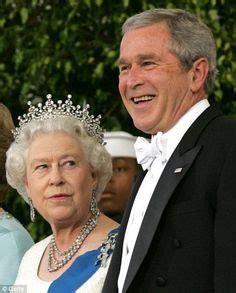 Classy Brunette Gilf The Queen White House