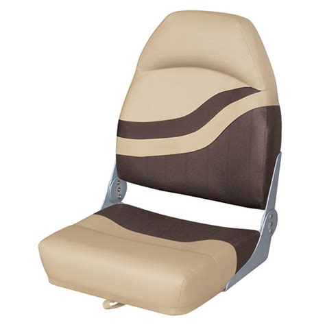 High Back Fishing Boat Seats by Wise Seating High Back Fishing Boat Seat West Marine