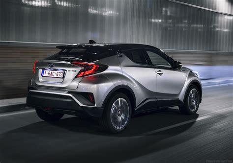 Toyota Chr Hybrid Modification by Will Honda Bring The Hr V Hybrid Vezel To Rival The