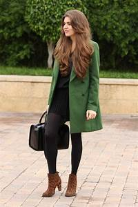 Hot Winter Outfit Ideas For 2015