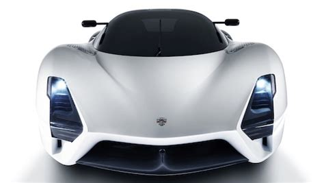 cars coming soon hypercars from mclaren and ssc the cargurus