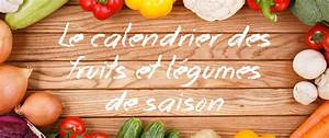 Calendrier Fruits Et Légumes De Saison : calendrier des fruits et l gumes de saison fitnext ~ Nature-et-papiers.com Idées de Décoration