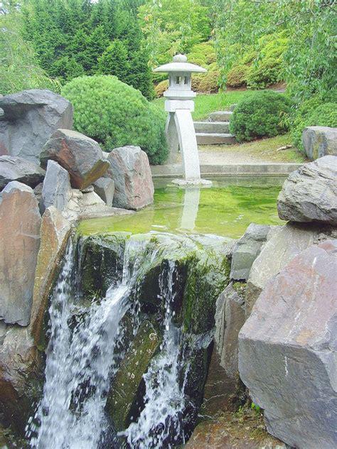 Japanischer Garten Ega by Museunmsdorf Hohenfelden Bei Erfurt 2001