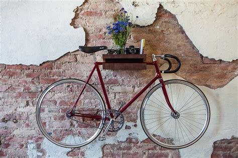 30 Creative Ways Of Storing Bike