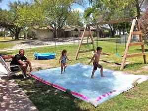 Beautiful Best kids backyard fun for Hall, Kitchen