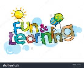 Fun and Learning Clip Art for Kids