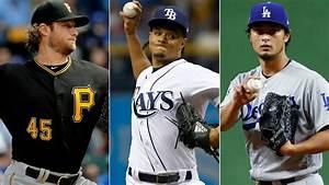 MLB trade rumors: Chris Archer leads list of 'high-end ...