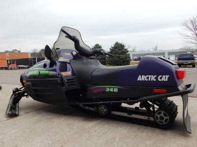 arctic cat jag   sale  snowmobile classifieds