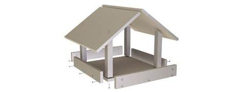 vogelhaus bauanleitung kostenlos vogelfutterhaus selber bauen schritt f 252 r schritt anleitung