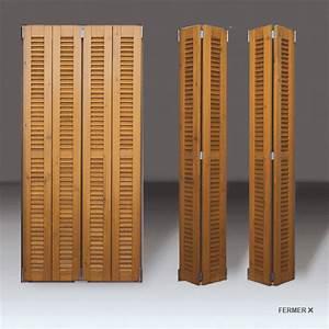 Volet Bois Castorama : volets pliants coulissants ~ Melissatoandfro.com Idées de Décoration