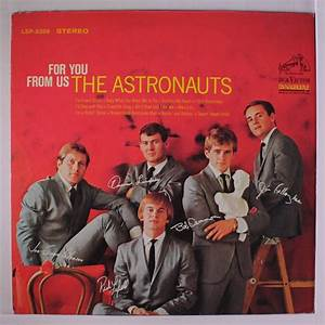 The Astronauts – Surfin' The Rockies | Rock 'n' Roll ...