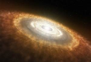 How Was the Solar System Formed? - The Nebular Hypothesis ...