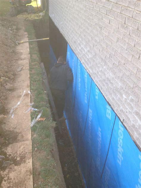 basement waterproofing  burlington hamilton